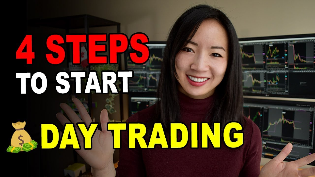 5 Simple Techniques For How To Day Trade Review