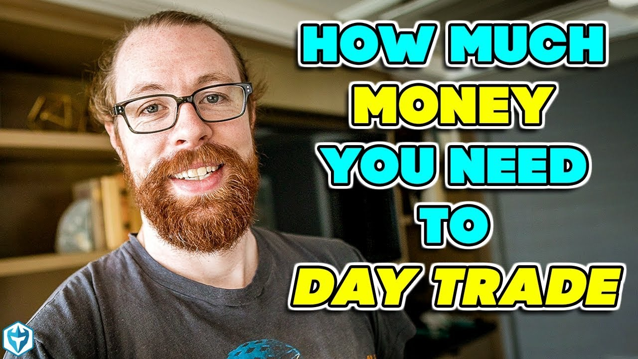 5 Simple Techniques For How To Day Trading Review